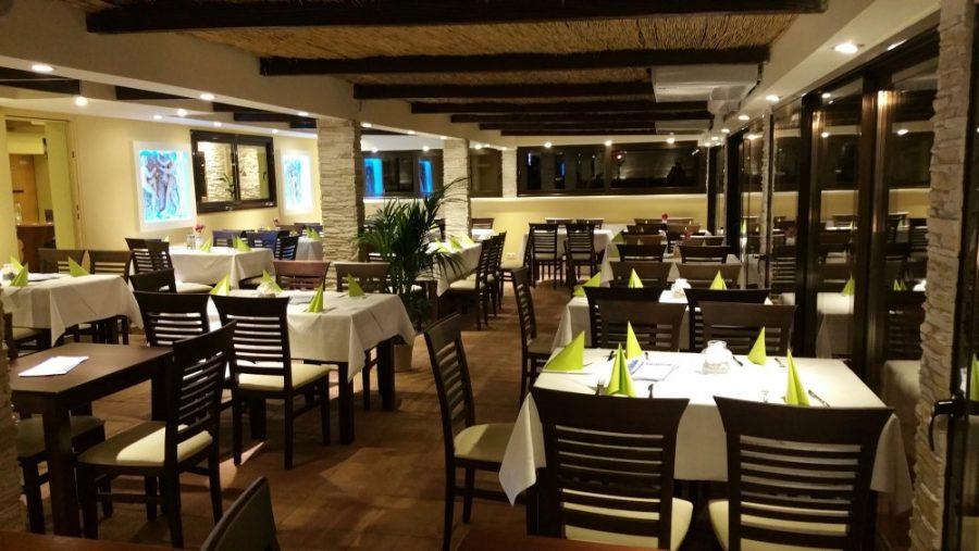Restaurant Sonnenbad – Griechisches Restaurant in Karlsruhe