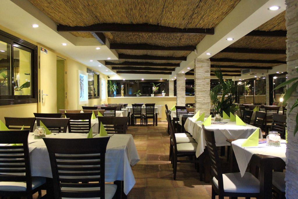 Griechische Restaurant Karlsruhe