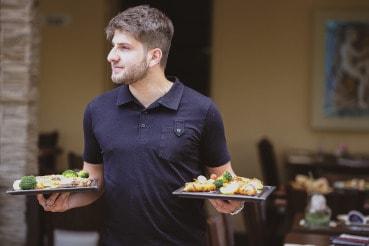 Restaurant Kellner